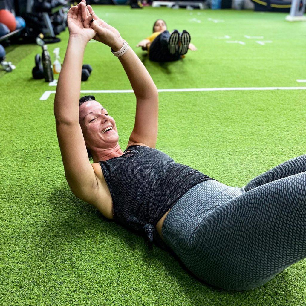 Group Exercise Class in Dubai, Fitness Class in Dubai