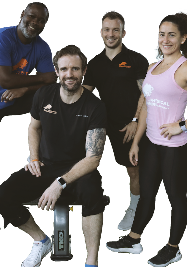 Group Exercise Class in Dubai